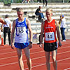 3000m hinder klart start. Jimmy Finnholm (65). (© Rune Härtull)
